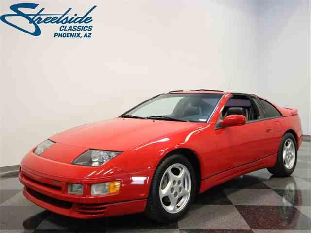 1990 Nissan 300ZX | 1027843