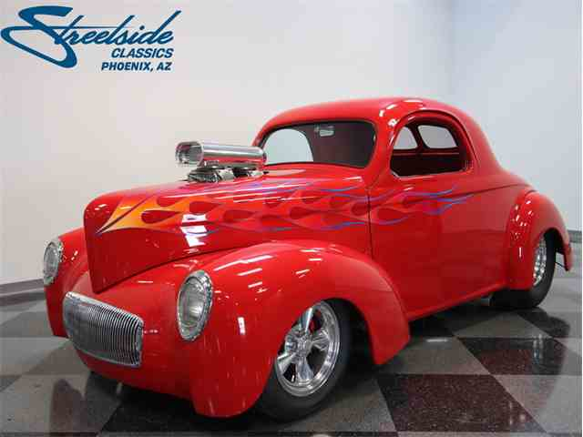 1941 Willys Coupe | 1027845