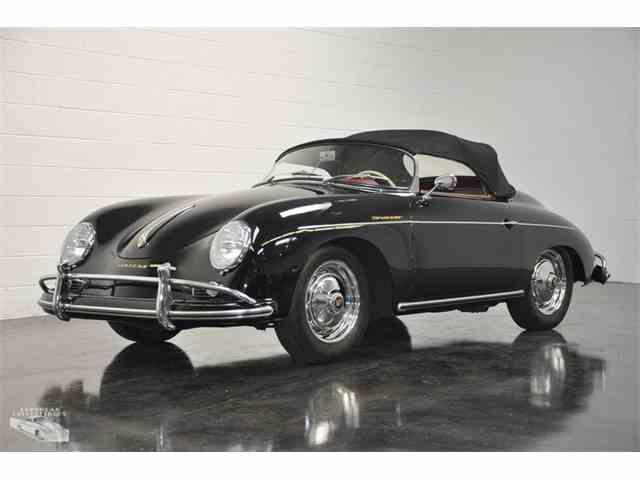 1958 Porsche 356 | 1027863