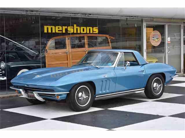1965 Chevrolet Corvette | 1027866