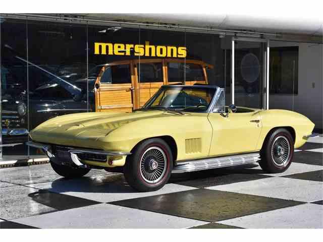 1967 Chevrolet Corvette | 1027867