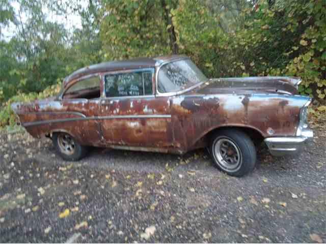 1957 Chevrolet 150 | 1027875