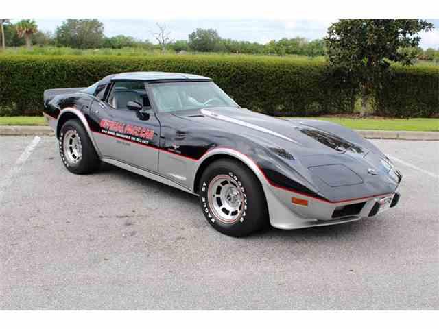 1978 Chevrolet Corvette | 1027883