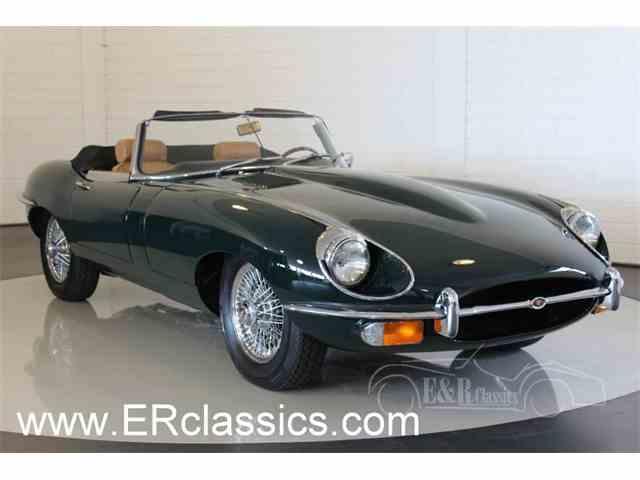 1969 Jaguar E-Type | 1027897