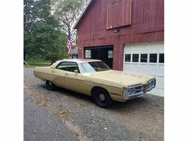 1972 Plymouth Fury III | 1027906