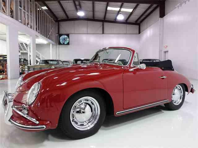 1959 Porsche 356A | 1027909
