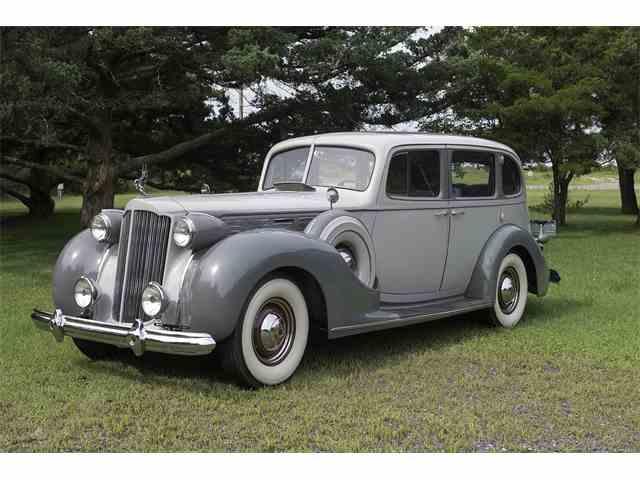 1938 Packard Super Eight | 1027915
