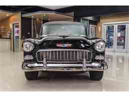 Picture of '55 Bel Air located in Michigan - $66,900.00 Offered by Vanguard Motor Sales - LVNC