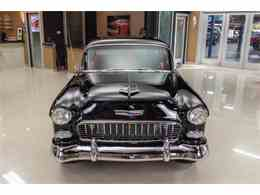 Picture of 1955 Bel Air Offered by Vanguard Motor Sales - LVNC