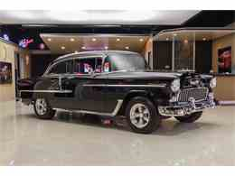 Picture of 1955 Chevrolet Bel Air located in Michigan - $66,900.00 - LVNC