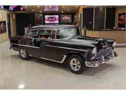 Picture of Classic '55 Chevrolet Bel Air located in Michigan - $66,900.00 - LVNC
