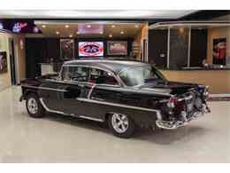 Picture of '55 Bel Air located in Plymouth Michigan - $66,900.00 Offered by Vanguard Motor Sales - LVNC