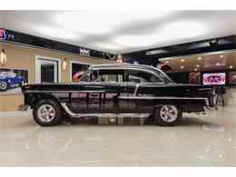 Picture of 1955 Chevrolet Bel Air located in Plymouth Michigan - LVNC