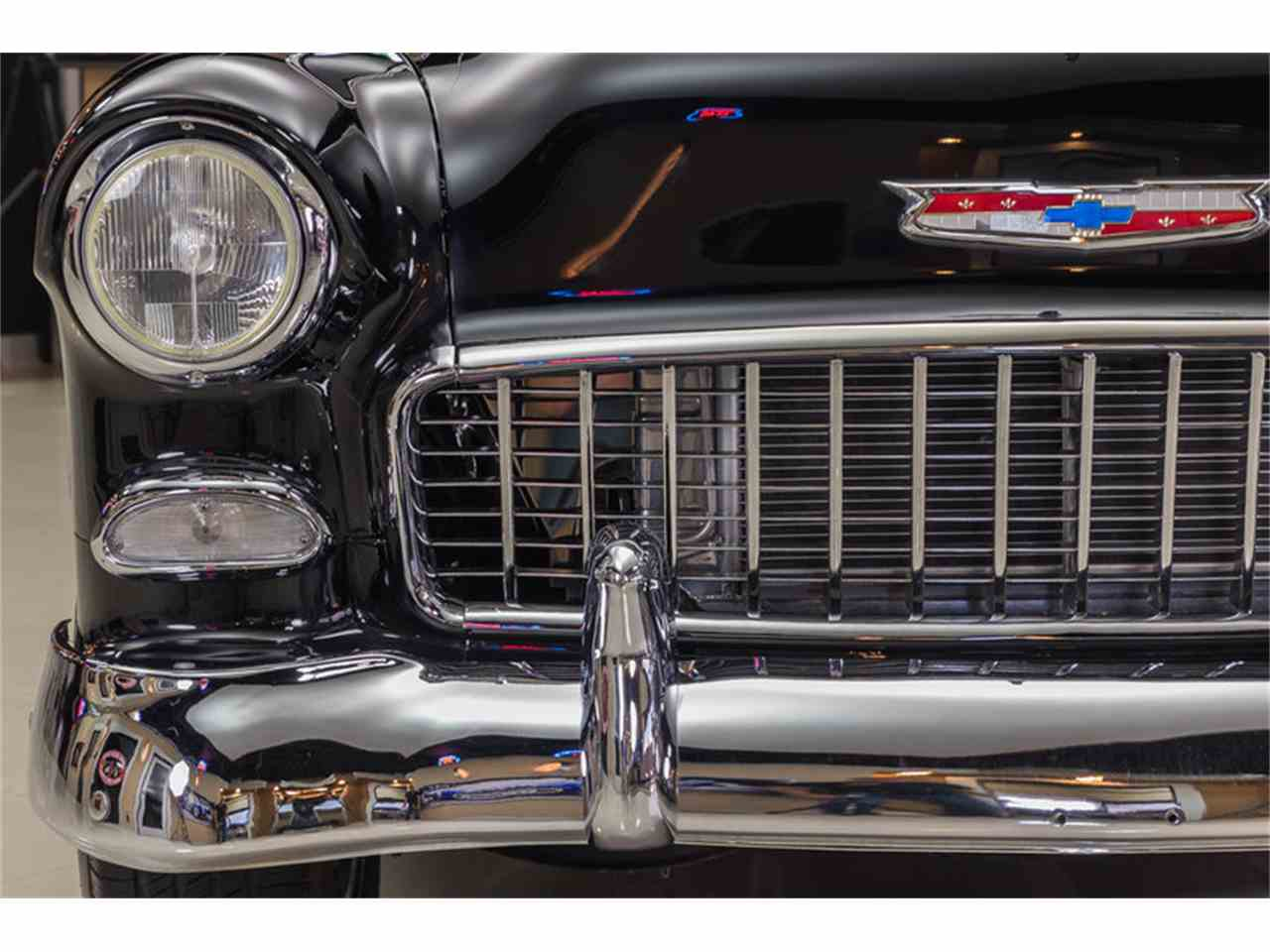 Large Picture of 1955 Bel Air - $66,900.00 Offered by Vanguard Motor Sales - LVNC