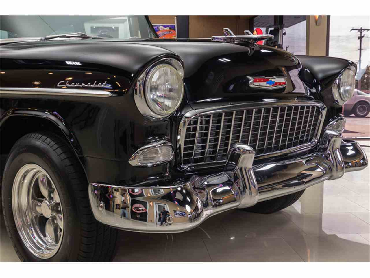 Large Picture of '55 Bel Air - $66,900.00 - LVNC