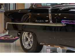 Picture of Classic '55 Chevrolet Bel Air located in Michigan Offered by Vanguard Motor Sales - LVNC