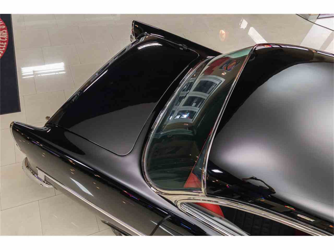 Large Picture of Classic '55 Bel Air located in Michigan - $66,900.00 - LVNC