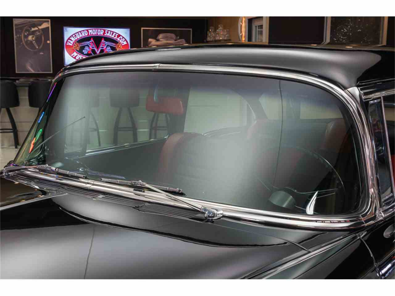 Large Picture of 1955 Chevrolet Bel Air Offered by Vanguard Motor Sales - LVNC
