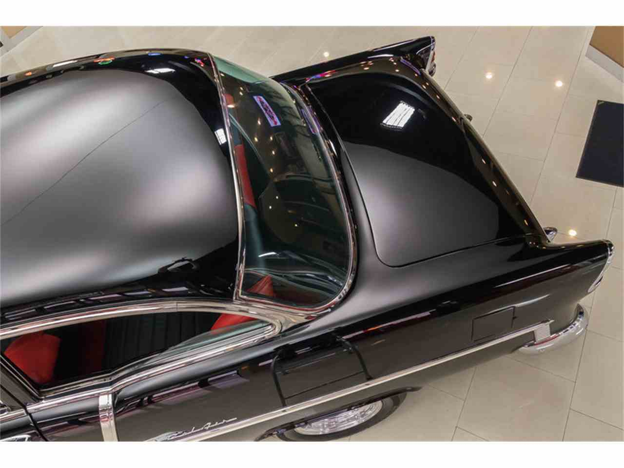 Large Picture of Classic '55 Bel Air located in Michigan Offered by Vanguard Motor Sales - LVNC