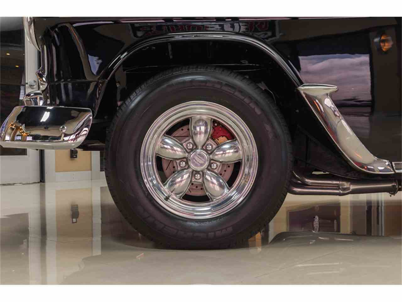 Large Picture of Classic '55 Bel Air Offered by Vanguard Motor Sales - LVNC