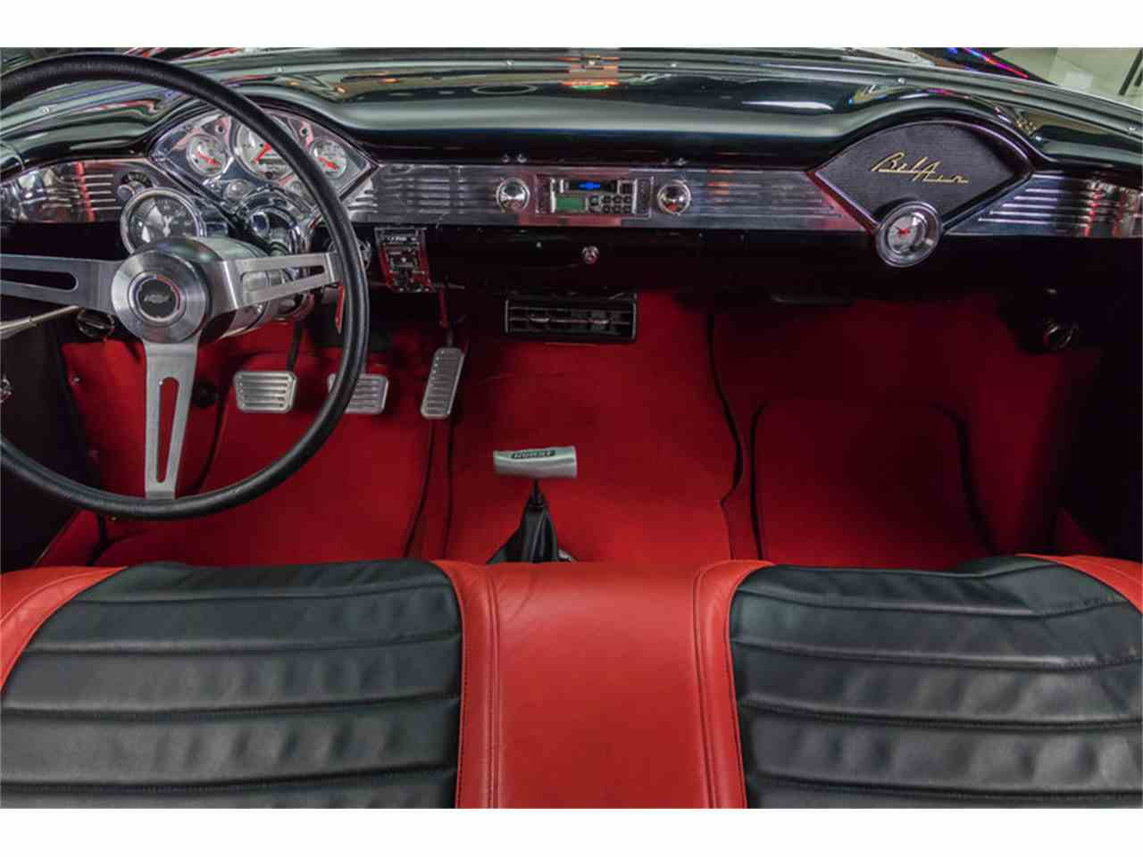 Large Picture of 1955 Bel Air - $66,900.00 - LVNC