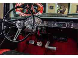 Picture of 1955 Chevrolet Bel Air located in Plymouth Michigan - $66,900.00 Offered by Vanguard Motor Sales - LVNC