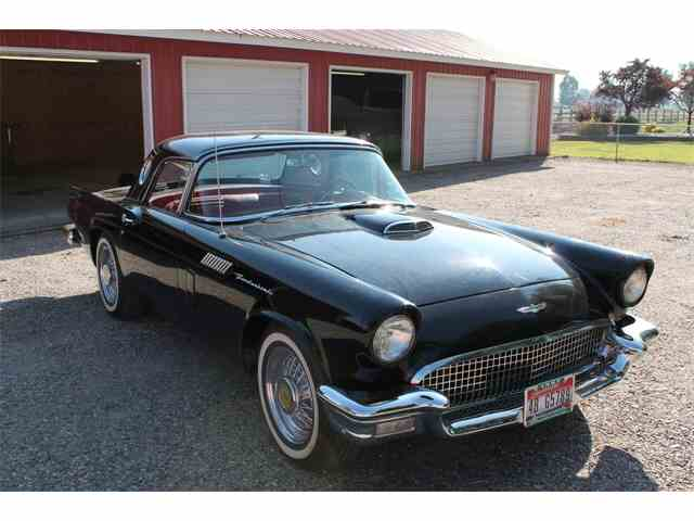 1957 Ford Thunderbird | 1027921