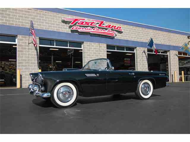 1955 Ford Thunderbird | 1020793