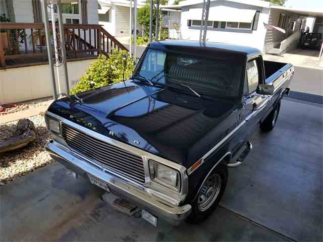 1979 Ford Super Duty | 1027931