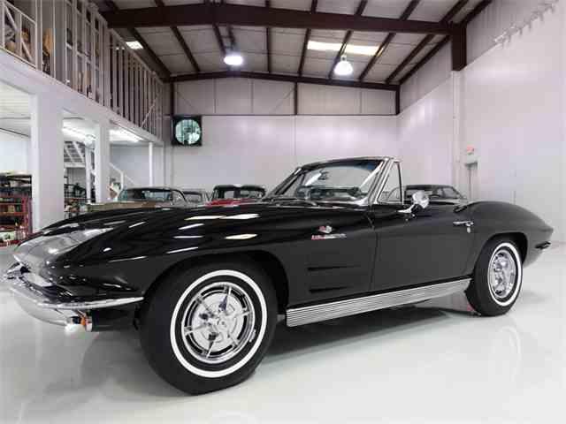 1963 Chevrolet Corvette | 1027939