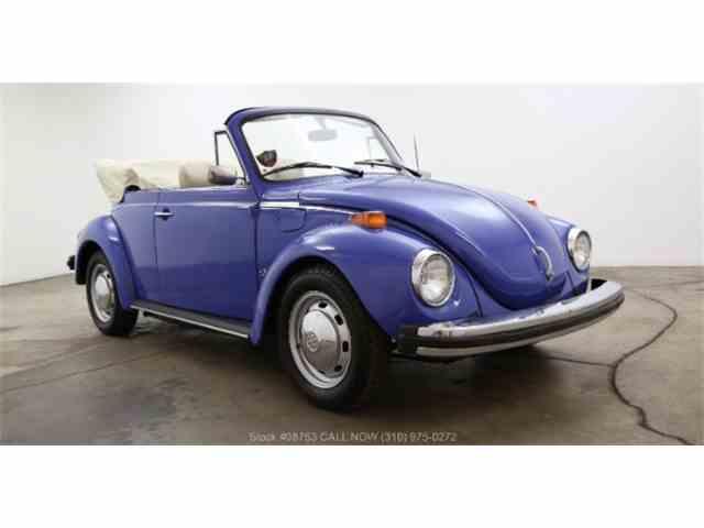 1978 Volkswagen Beetle | 1020794