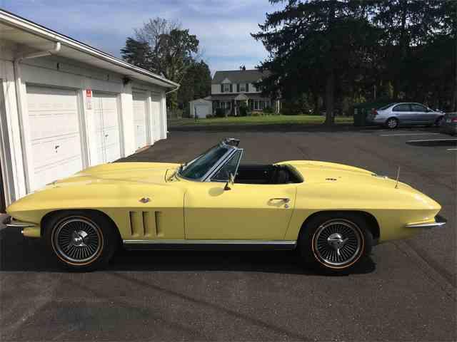 1966 Chevrolet Corvette | 1027948