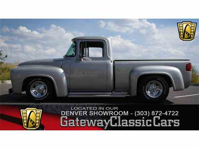 1956 Ford F100 | 1020795