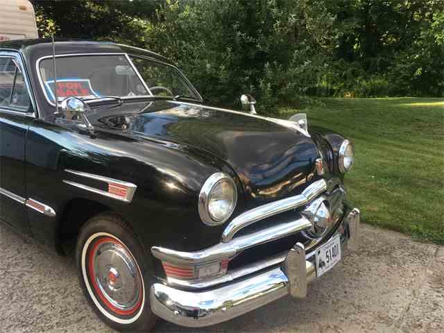 1950 Ford Custom | 1027951