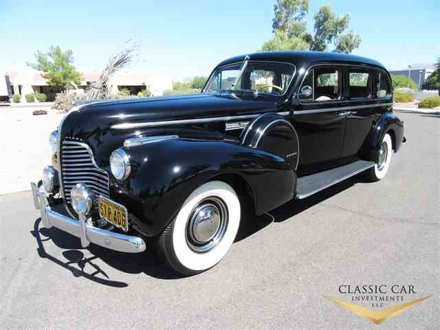 1940 Buick Limited | 1027954