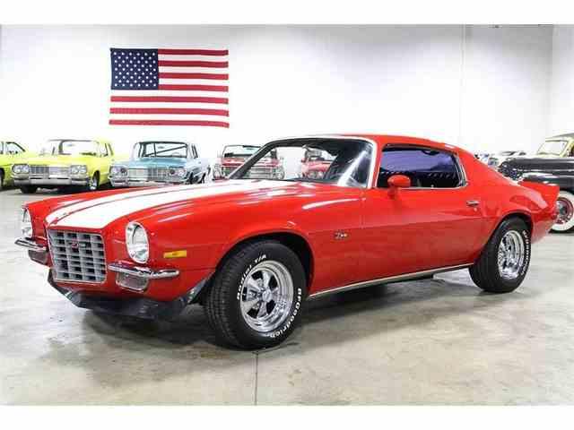 1973 Chevrolet Camaro | 1027957