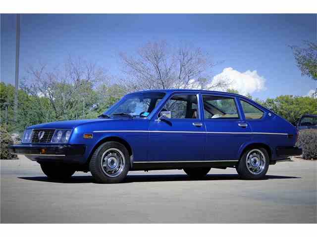 1975 Lancia 2000 | 1027958