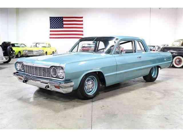 1964 Chevrolet Biscayne | 1027962