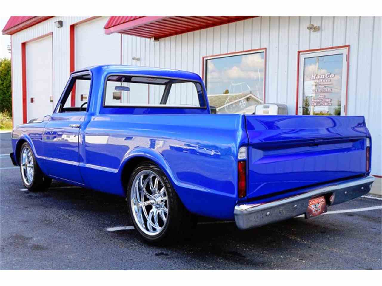 All Chevy chevy 1967 : All Chevy » 1967 Chevy C10 For Sale - Old Chevy Photos Collection ...