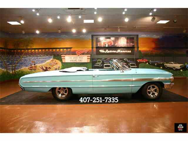 1964 Ford Galaxie 500 | 1027969