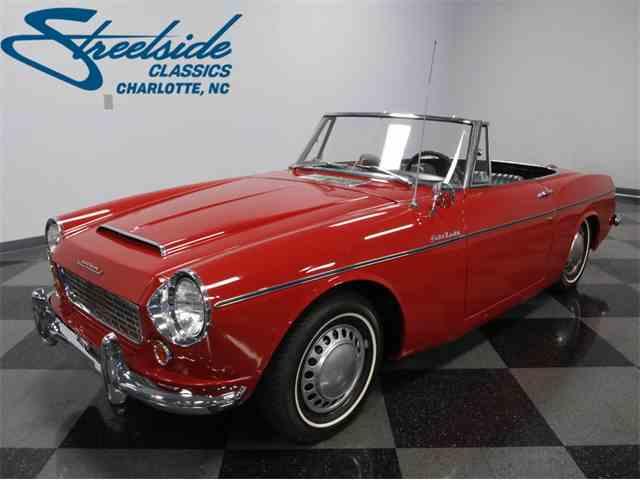 1964 Datsun 1500 Fairlady | 1020797