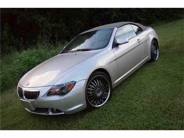2004 BMW 6 Series | 1027974