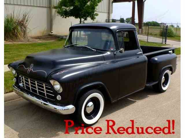 Picture of '55 Pickup - M16X