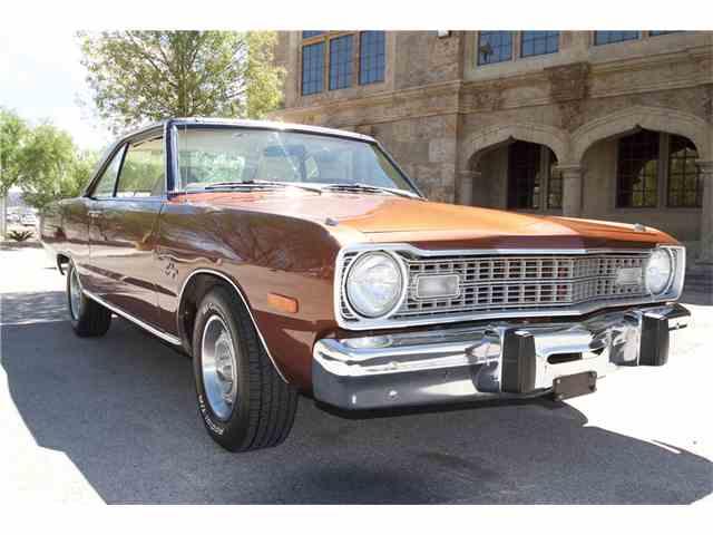1973 Dodge Dart Swinger | 1027980