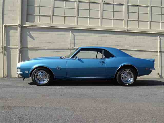 1968 Chevrolet Camaro SS | 1027987