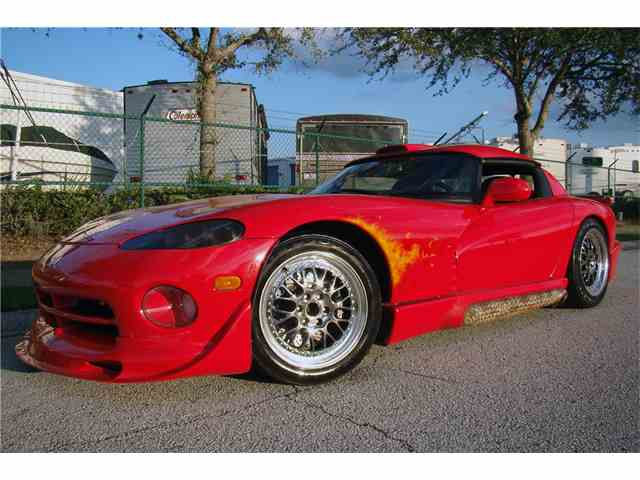1995 Dodge Viper | 1027992