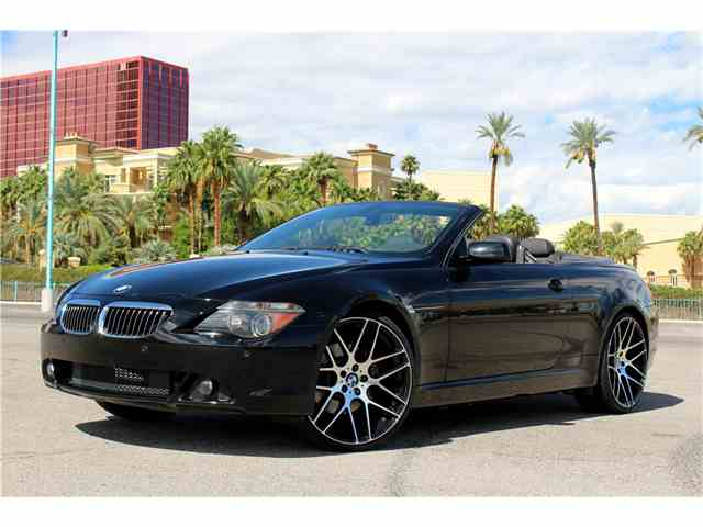 2005 BMW 6 Series | 1028001