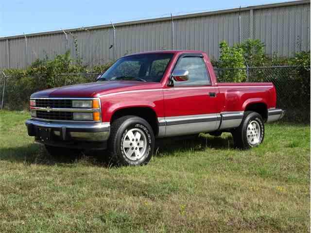 1990 Chevrolet Silverado | 1028002