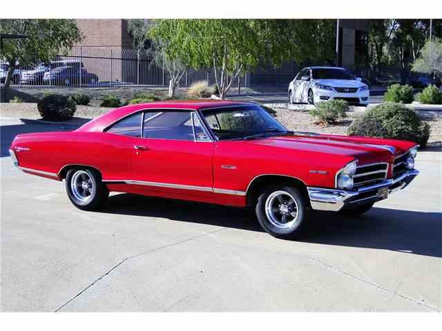 1965 Pontiac Catalina | 1028003