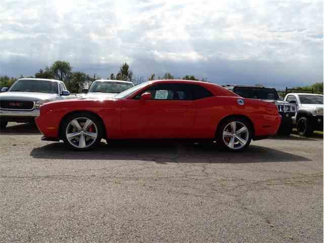 2009 Dodge Challenger | 1028005